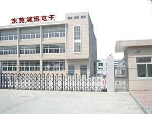 Dongguan Puxun Electronic Co., Ltd.