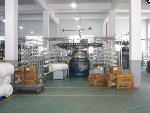 Shaoxing County Baoze Textile Co., Ltd.