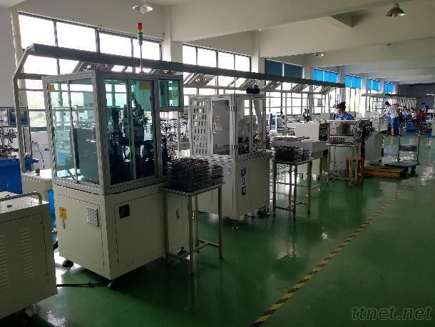 Ningbo DeXin Motor Co.,Ltd.