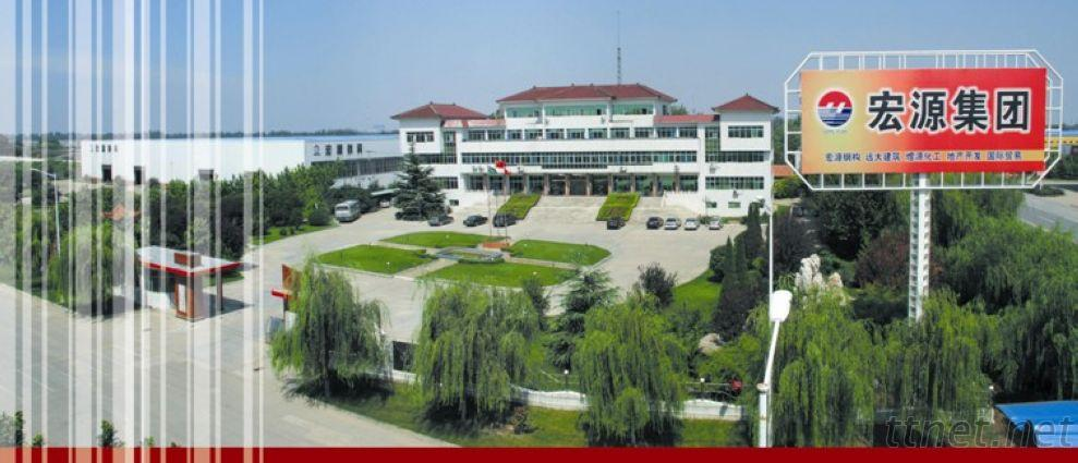 Shandong Hongyuan Group Co., Ltd.