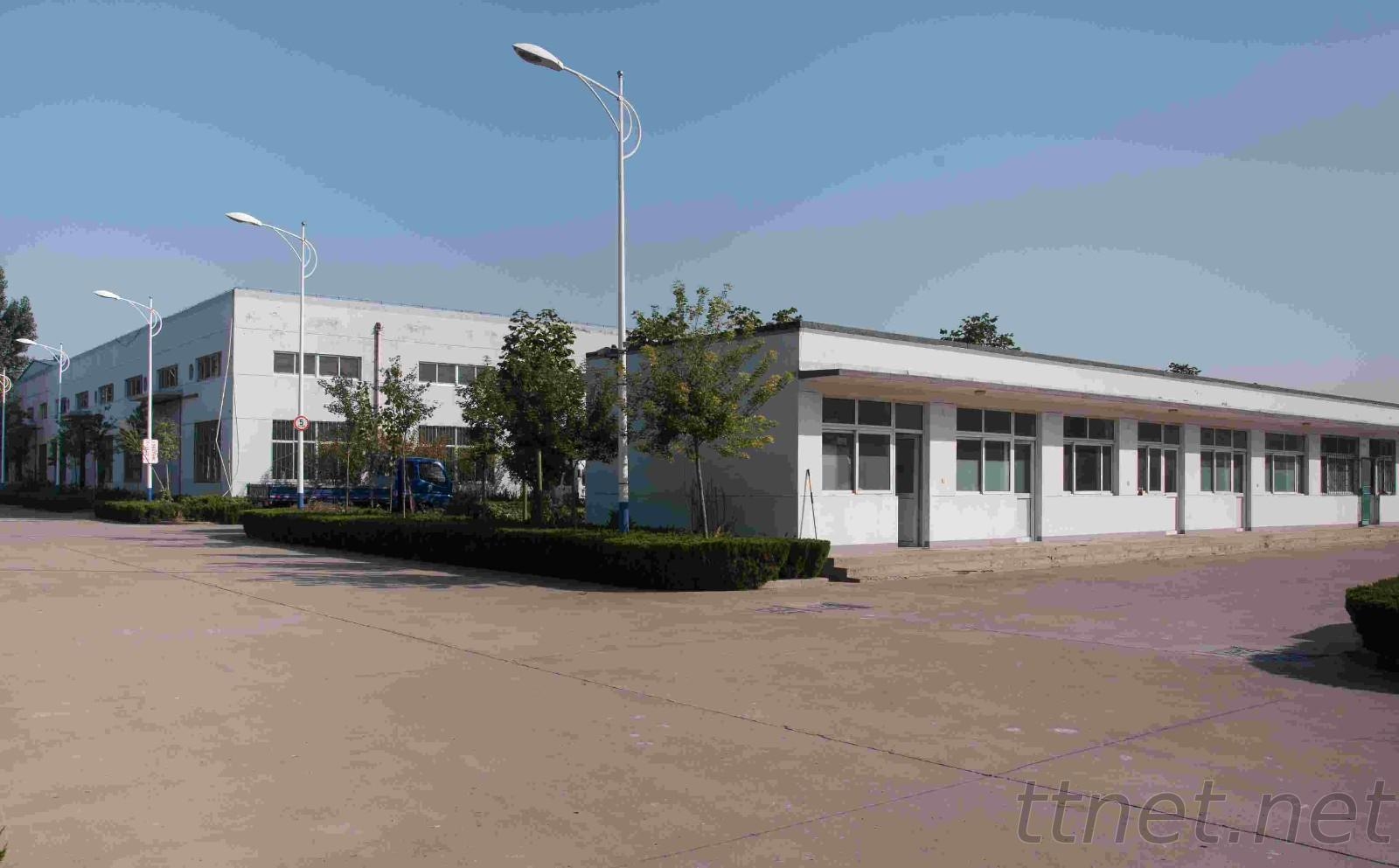 Weifang Benma Power Equipment Co., LTd