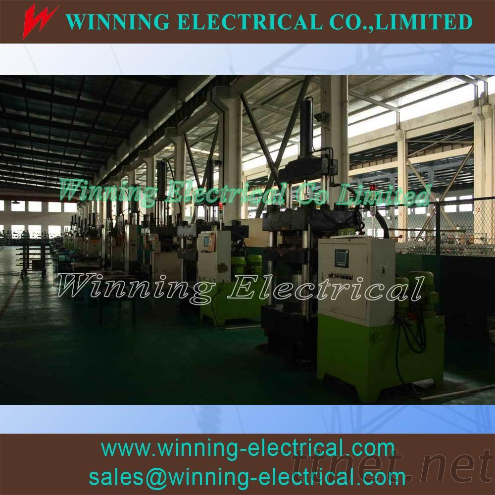 Winning Electrical Co., Ltd.