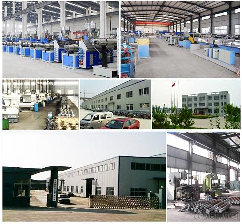 Perfect Plastic Machinery Co. Ltd.