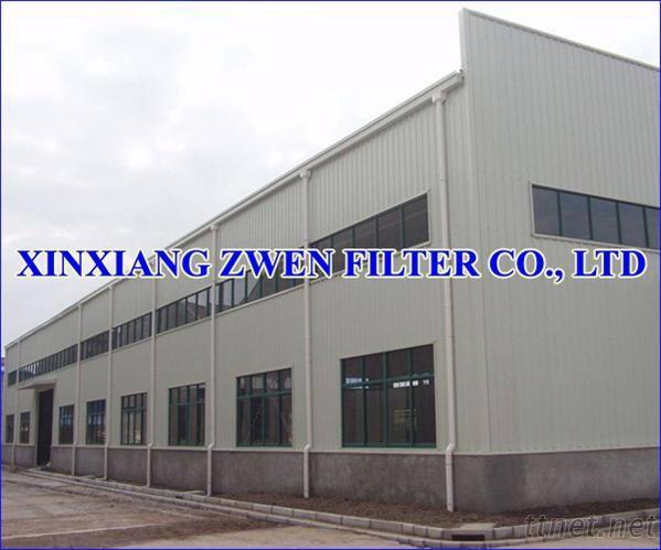 XINXIANG ZWEN FILTER CO.,LTD
