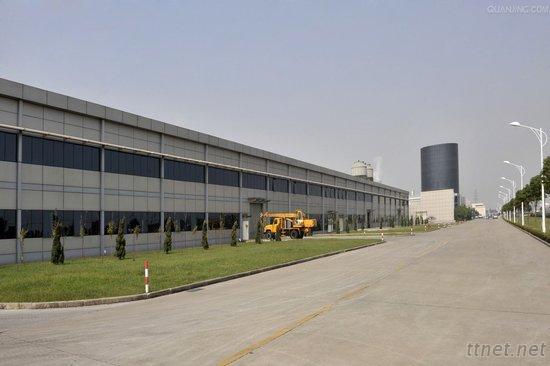 Yantai Yiheng Engineering Machinery Parts Co.,Ltd