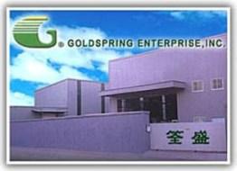 Goldpring Enterprise Inc.