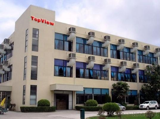 TOPVIEW ELECTRONICS CO., LTD