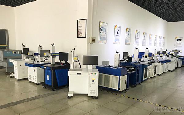 Laser marker factory