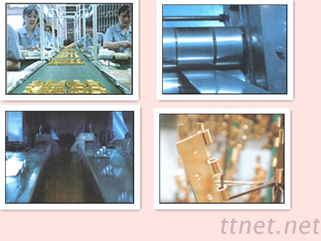 Wenzhou Aolin Hardware Co.,Ltd.
