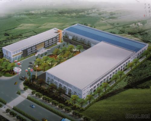 New Huaian Factory