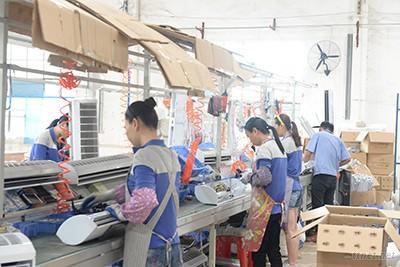 Chengyi Production Line