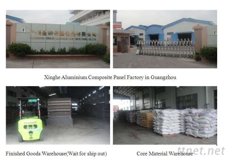 MEGABOND Aluminum Composite Panel Co.Ltd