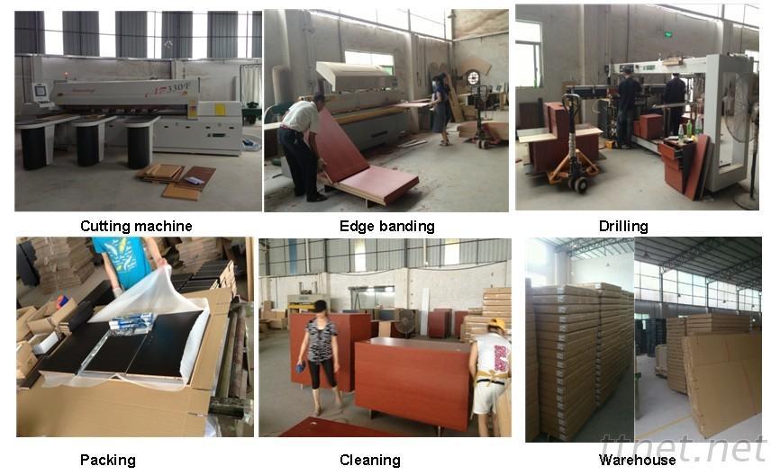 Guangzhou Zengcheng Chuangfan Furniture Factory