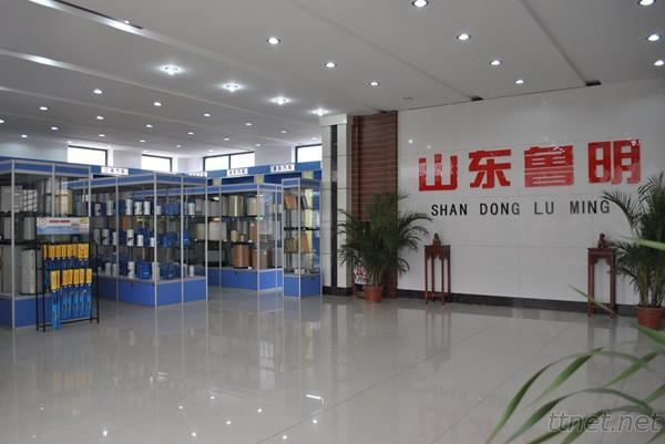 Shandong Luming Automotive Filter Manufacturing Co., Ltd.