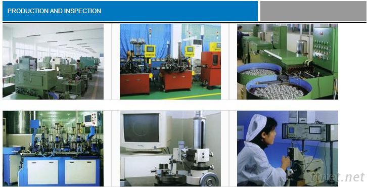 Zaozhuang Yiding Bearing Co., Ltd.