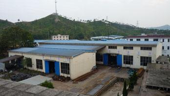 Jiangxi Jinshibao Mining Machinery Manufacturing