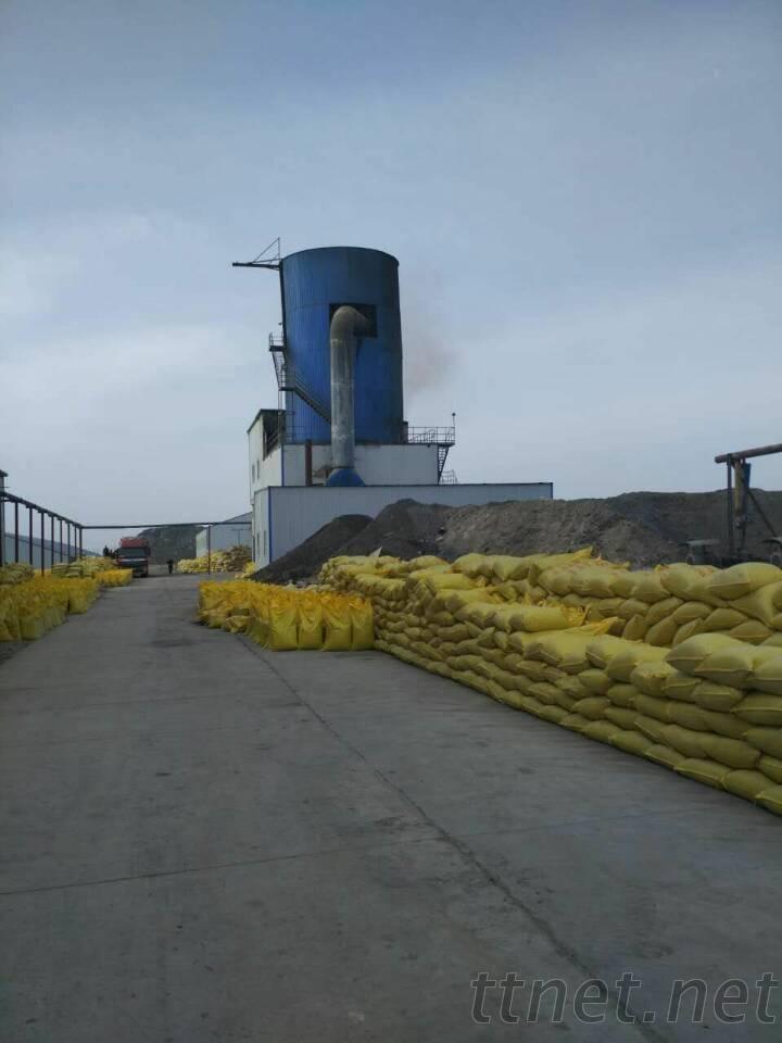 Hubei RBS Chemical Co., Ltd