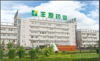 Anhui Bbca Pharmaceutical Co., Ltd