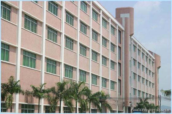 Guangzhou Hetai Car Accessory Industrial Co., Ltd