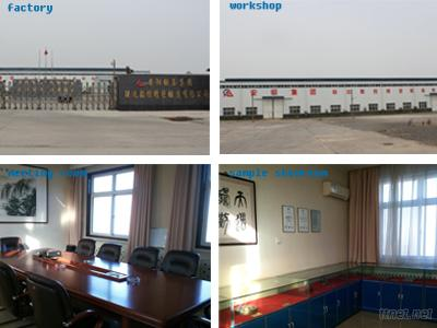 Anyang Forging Group Lianda CNC Precision Forging Co., Ltd