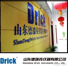Shandong Drick Instruments Co., Ltd
