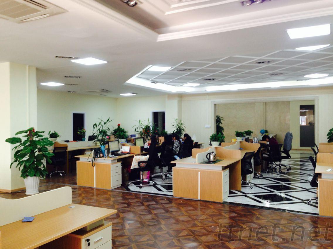 Dexin Electronic Industry Development Co., Ltd.