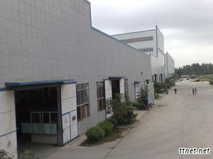 Jinan Linteng Forging Machinery Co., Ltd.