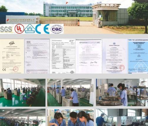 Thermal International Co., Ltd