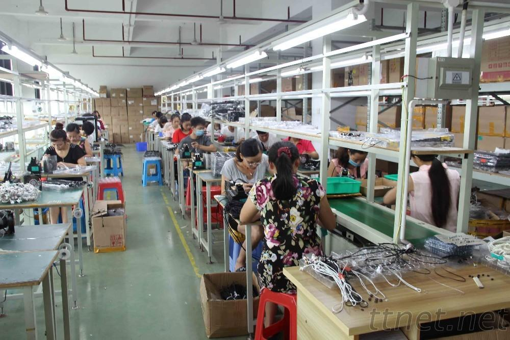 Producentre Import And Export Trading Co., Ltd