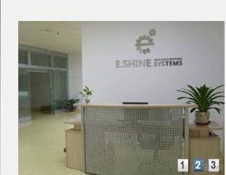 E.shine Systems Limited