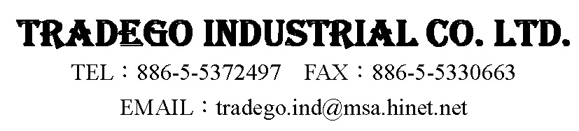 Tradego Industrial Co., Ltd.