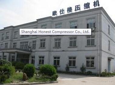 Shanghai Honest Compressor Co., Ltd