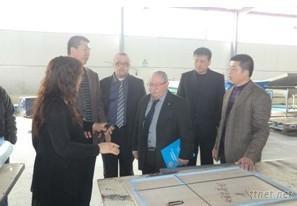 LiuYang SanJi Chemical Trade Co., Ltd