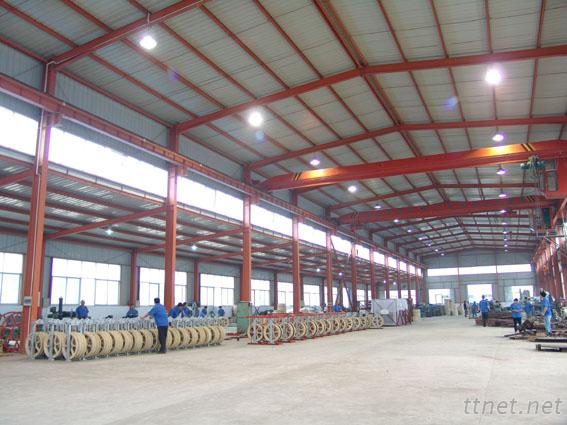 Henan Lanxing Power Equipment Co., Ltd