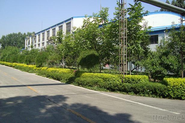 CHENGUANG BIOTECH GROUP CO.,LTD