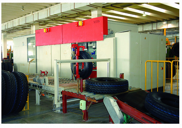 Qingdao Runwell Tyre Co., Ltd.