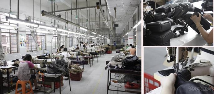 Abc Handbags Manufacturing Co., Ltd