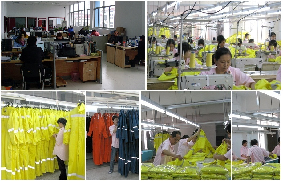 Changzhou Daoheng Special Protective Clothing
