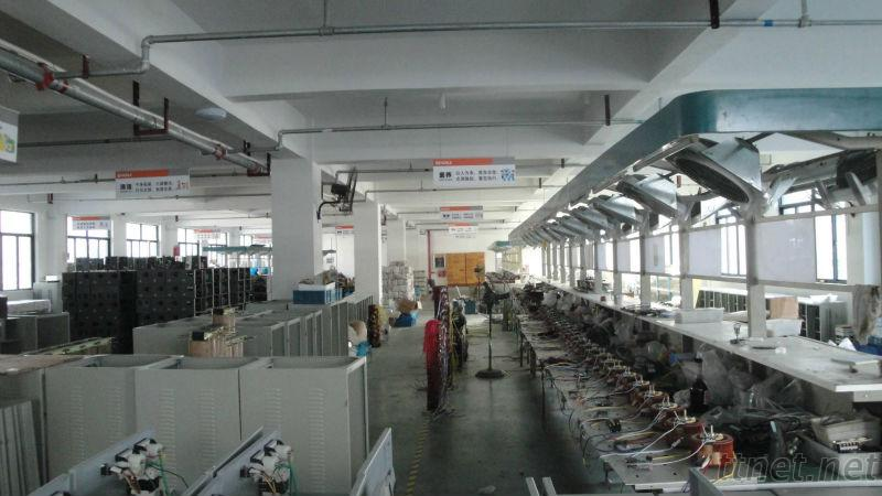 Yueqing Wosn Electron Technology Co., Ltd