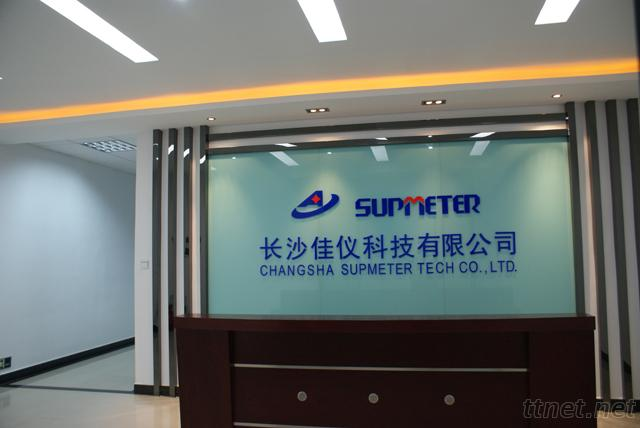 Changsha Supmeter Technological Co.,Ltd.