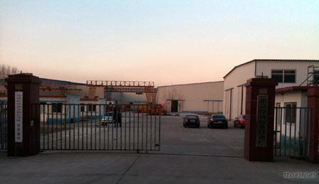 KingPai Machine Manufacturing Co., Ltd.