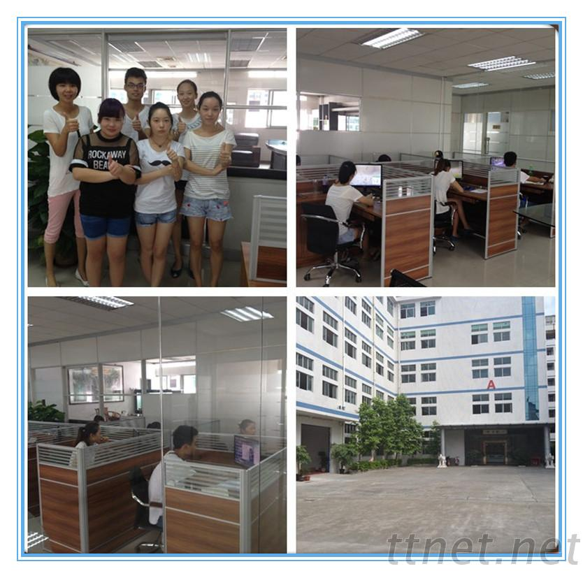 Dongguan Juou Industrial Co., Ltd.