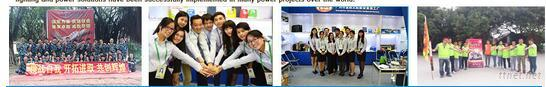 Guangzhou 3Y New Energy Co., Ltd
