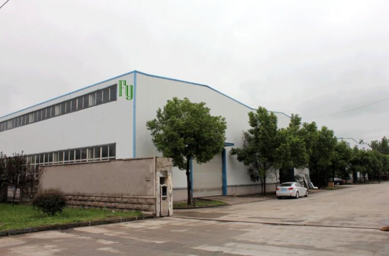 Changzhou Fengyuan Plastic And Rubber Co.,Ltd