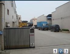 Guangzhou Baolin Plastic Manufacturer Co., Ltd.