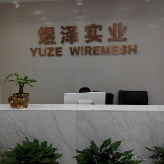 Anping Yuze Wire Mesh co.,Ltd