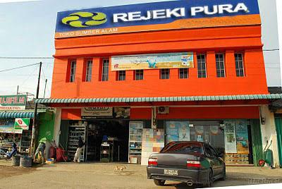 PT.Rejeki Pura Store