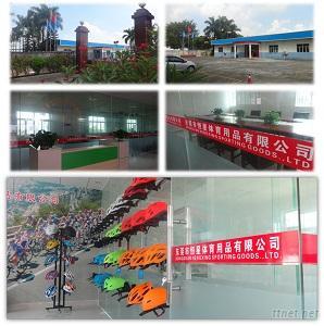 factory in Dongguan