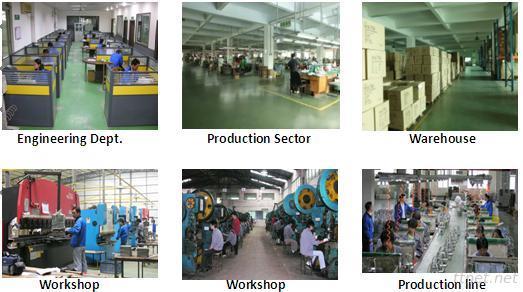 ZhengDong Lighting Co., Ltd.