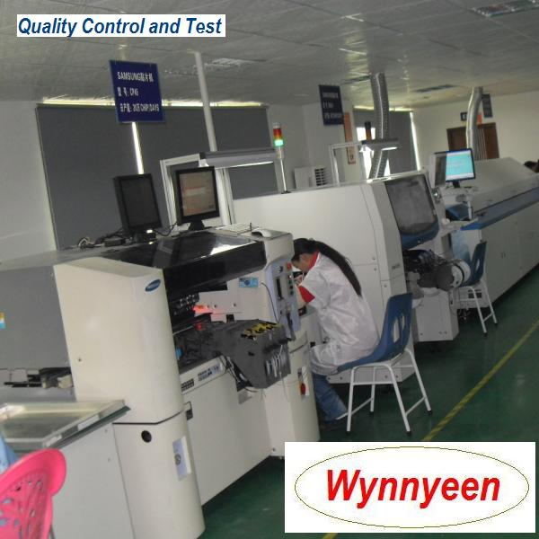 Wynnyeen International China Limited